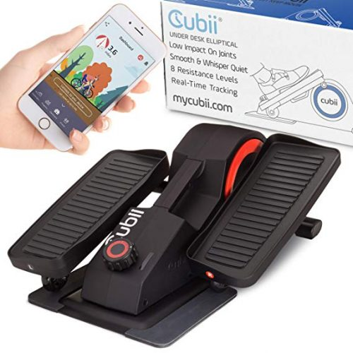 Cubii Pro Under Desk Elliptical Trainer