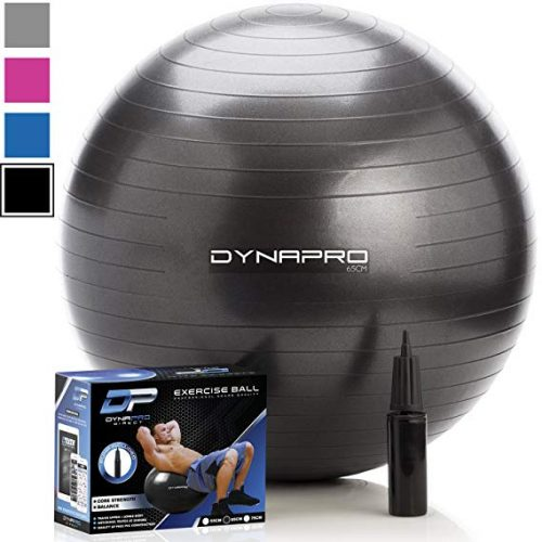 DynaPro Anti-burst Stability Ball