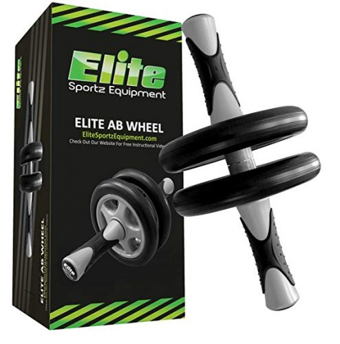 Elite Sportz Equipment Ab Wheel Rollers