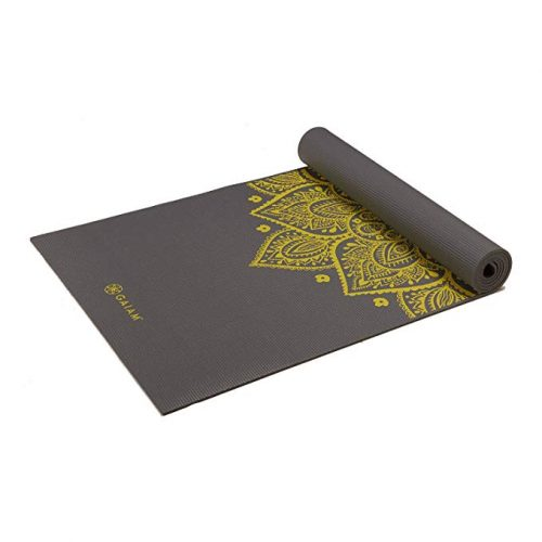 Gaiam Premium Yoga Mat