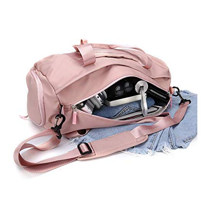 HYC00 Womens Gym Bag
