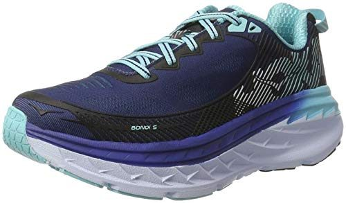 Hoka Bondi 5 Womens Running Shoes