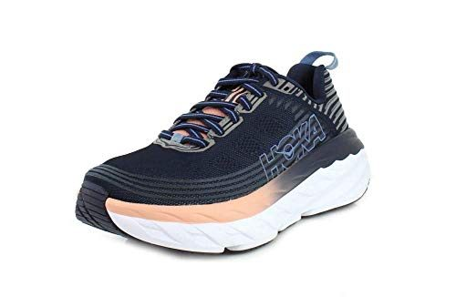 Hoka One One Womens Bondi 6 Running Shoes