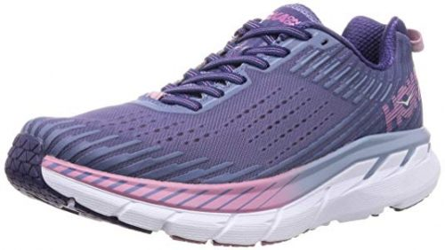 Hoka One One Womens Clifton 5 Running Shoes