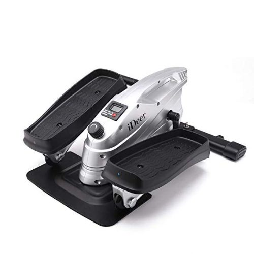 Ideer Life Mini Elliptical Trainer