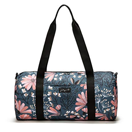 Jadyn B 19 Barrel Womens Duffel Bag