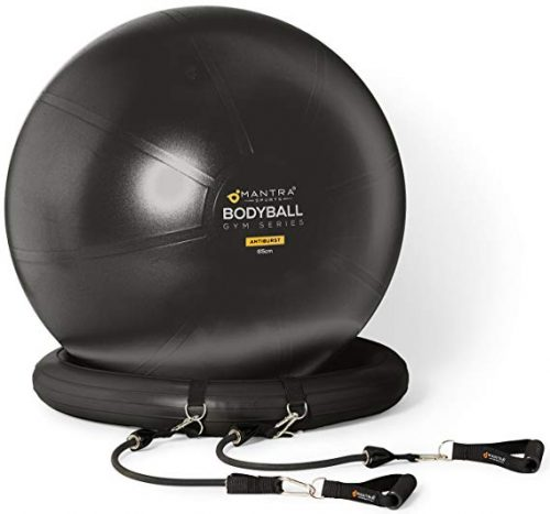 Mantra Sports Exercise Ball Chair