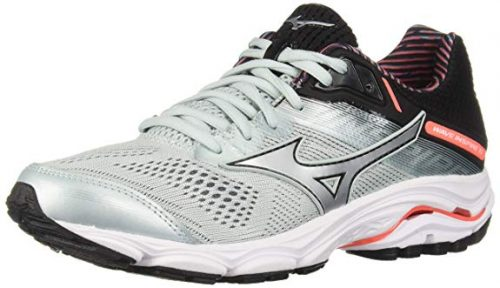 Mizuno Womens Wave Inspire 15 Running Shoes