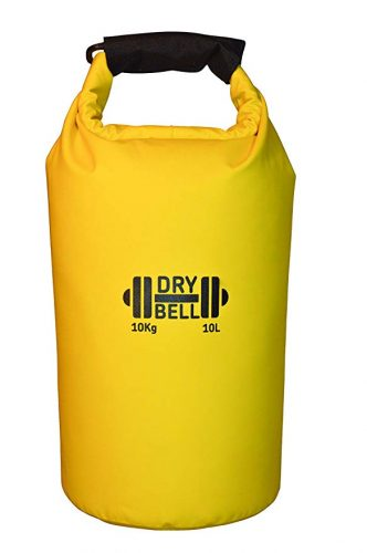 Mokan 10 KG Heavy Duty Dry Bag Dumbbell