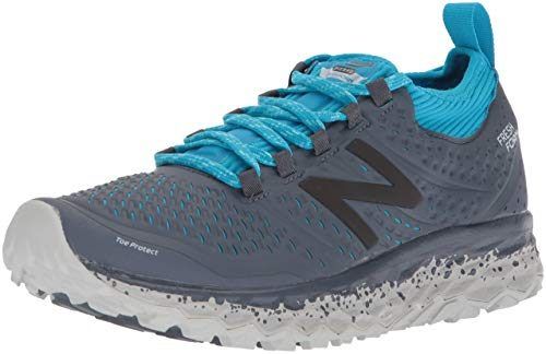 New Balance Womens Hierro V3 Fresh Foam Running Shoes