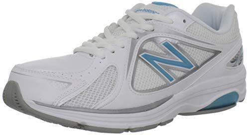 New Balance Womens WW847 Health Walking Shoes