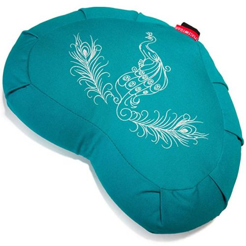 Peace Yoga Zafu Meditation Bolster