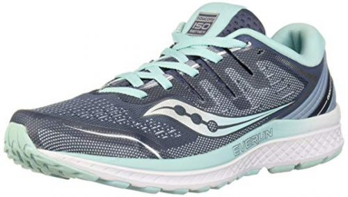 Saucony Womens Guide Iso 2 Running Shoes