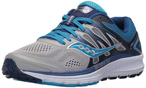 Saucony Womens Omni 16 Running Shoes