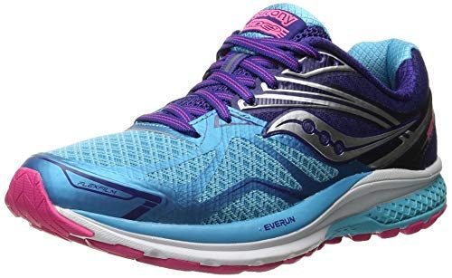 Saucony Womens Ride 9 Running Shoes