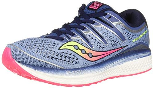 Saucony Womens Triumph ISO 4 Running Shoes