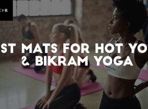 TOP 9 Best Yoga Mats for Hot Yoga & Bikram Yoga Reviewed 2019