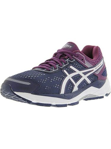 Asics Womens GEL-Fortitude 7 Running Shoes