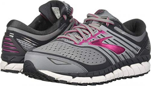 Brooks Womens Ariel 18 Running Shoes