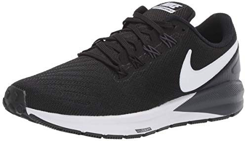 Nike Womens Air Zoom Structure 22 Running Shoes